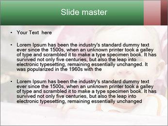 0000075405 PowerPoint Templates - Slide 2