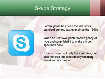 0000075405 PowerPoint Template - Slide 8
