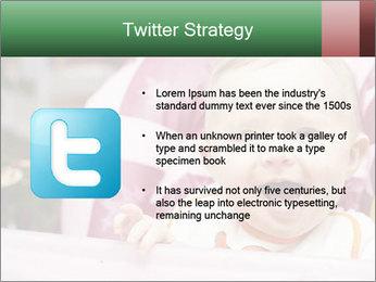 0000075405 PowerPoint Templates - Slide 9