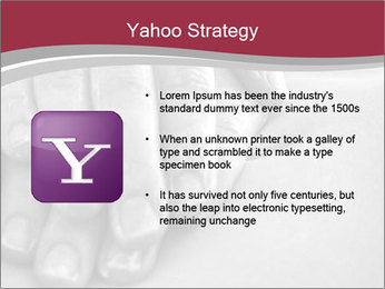 0000075406 PowerPoint Templates - Slide 11