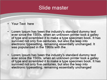 0000075406 PowerPoint Templates - Slide 2