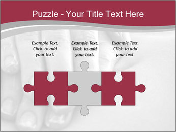 0000075406 PowerPoint Templates - Slide 42