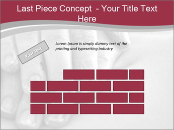 0000075406 PowerPoint Templates - Slide 46
