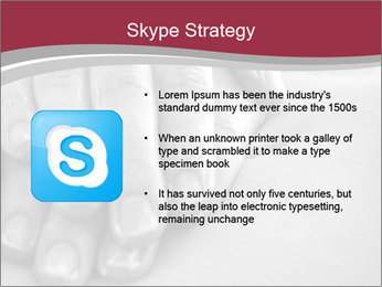 0000075406 PowerPoint Template - Slide 8