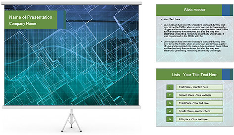 0000075407 PowerPoint Template