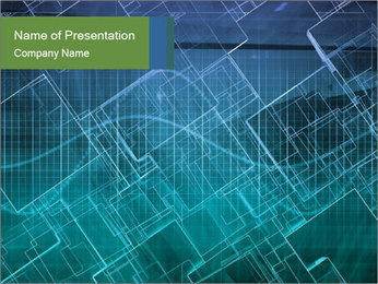0000075407 PowerPoint Template - Slide 1