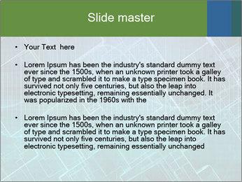 0000075407 PowerPoint Template - Slide 2