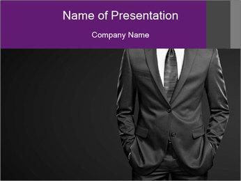 0000075408 PowerPoint Template - Slide 1
