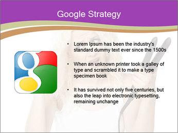 0000075409 PowerPoint Template - Slide 10