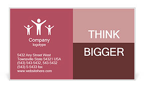 0000075410 Business Card Templates