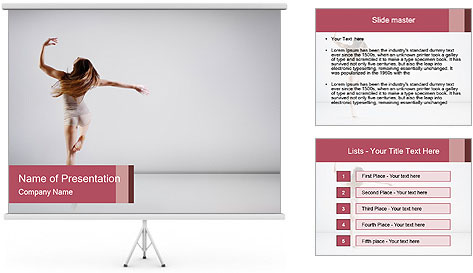 0000075410 PowerPoint Template