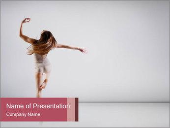 0000075410 PowerPoint Templates - Slide 1