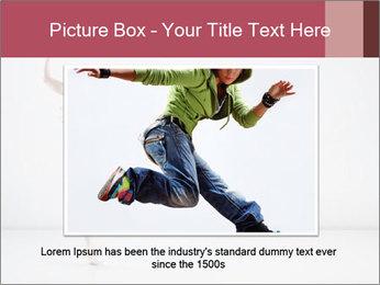 0000075410 PowerPoint Templates - Slide 16