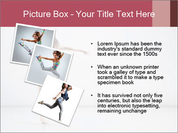 0000075410 PowerPoint Templates - Slide 17