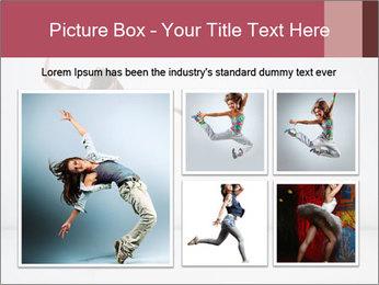 0000075410 PowerPoint Templates - Slide 19