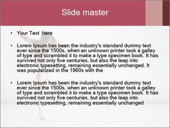 0000075410 PowerPoint Templates - Slide 2