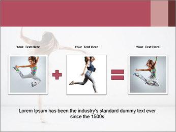 0000075410 PowerPoint Templates - Slide 22