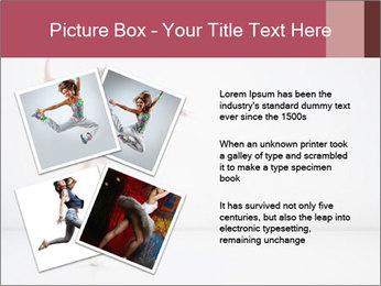 0000075410 PowerPoint Templates - Slide 23