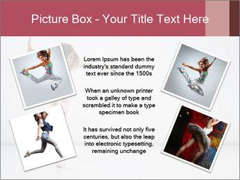 0000075410 PowerPoint Templates - Slide 24