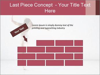 0000075410 PowerPoint Templates - Slide 46