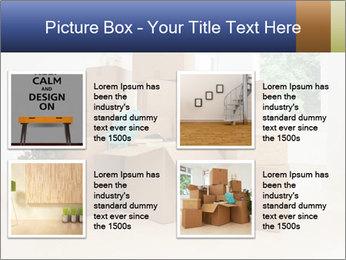 0000075413 PowerPoint Templates - Slide 14