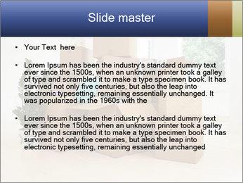 0000075413 PowerPoint Templates - Slide 2