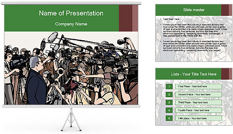 0000075414 PowerPoint Template