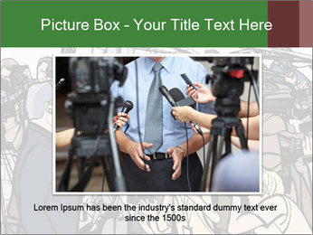 0000075414 PowerPoint Template - Slide 15