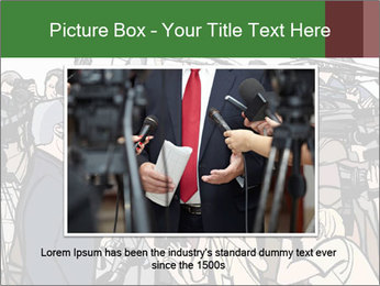 0000075414 PowerPoint Template - Slide 16