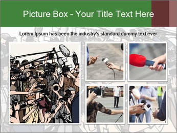 0000075414 PowerPoint Template - Slide 19