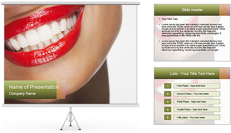 0000075415 PowerPoint Template
