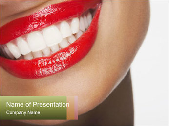 0000075415 PowerPoint Template - Slide 1