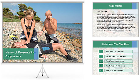 0000075418 PowerPoint Template