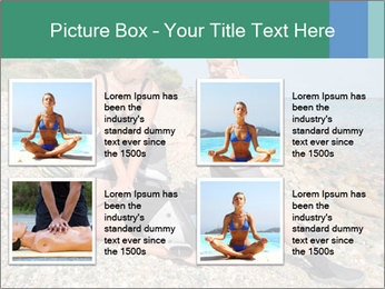 0000075418 PowerPoint Template - Slide 14