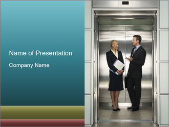 0000075425 PowerPoint Templates - Slide 1