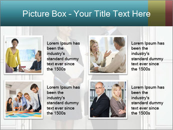 0000075425 PowerPoint Templates - Slide 14
