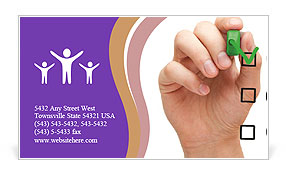 0000075429 Business Card Templates