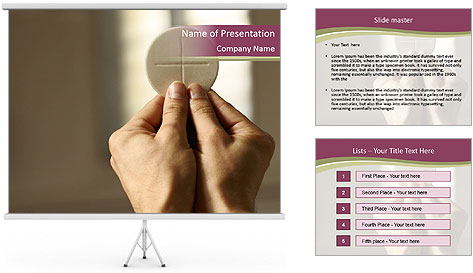 0000075430 PowerPoint Template