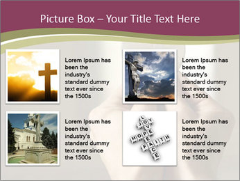 0000075430 PowerPoint Template - Slide 14