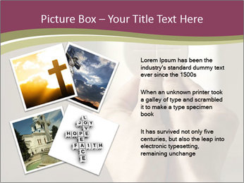 0000075430 PowerPoint Template - Slide 23