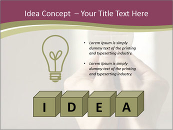 0000075430 PowerPoint Template - Slide 80