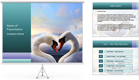 0000075431 PowerPoint Template