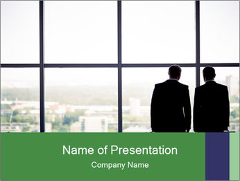 0000075432 PowerPoint Template - Slide 1