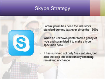 0000075433 PowerPoint Template - Slide 8