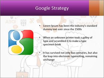 0000075436 PowerPoint Template - Slide 10