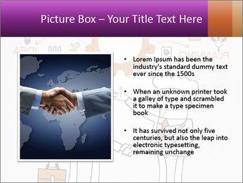 0000075436 PowerPoint Template - Slide 13