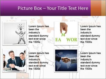 0000075436 PowerPoint Template - Slide 14