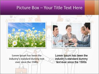 0000075436 PowerPoint Template - Slide 18