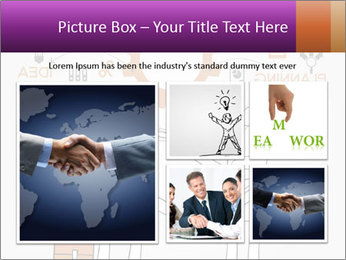 0000075436 PowerPoint Template - Slide 19