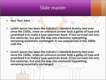 0000075436 PowerPoint Template - Slide 2